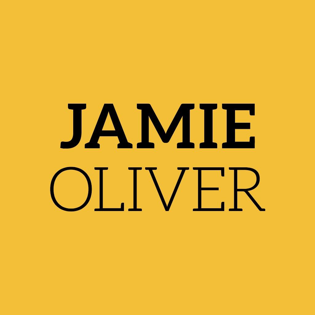 Jamie's Recipes icon