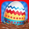 Tasty! Chocolate Easter Egg Maker
