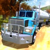 Offroad Oil Cargo Truck Sim 3D