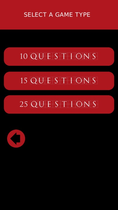 Trivia for Game of Thrones - Fan quiz for the TV series screenshot four