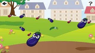 Screenshot of Un Gioco Garden Party Bambini: Imparare Con Molti Compiti5