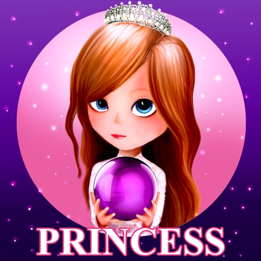 Alice The Bubble Princess Adventure - best marble shooter matching game iOS App