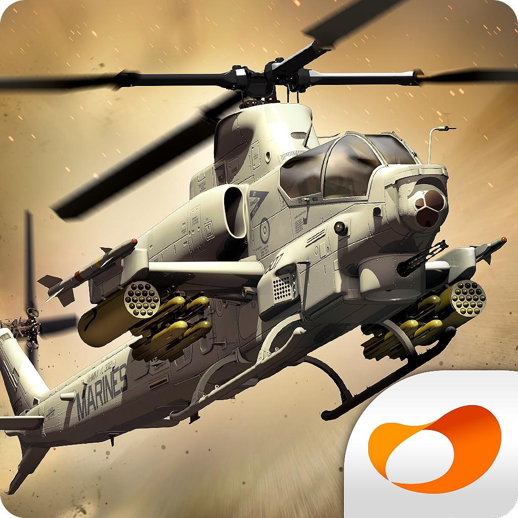 20 Game Helikopter Terbaik di Android