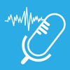 iEarsPro Recorder - Voice activate and background recording -...