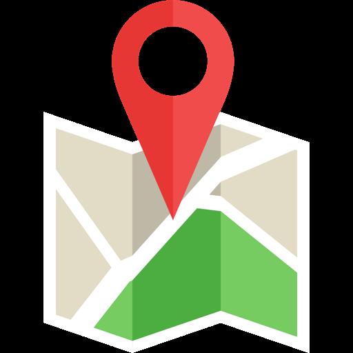 Arrival - GPS-помощник для поездок на машине с указанием примерного времени прибытия, интенсивности движения, времени в пути и маршрута
