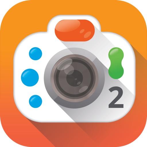 不二相机:Camera 2 (by JFDP Labs)