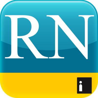 Nursing Essentials app review: provides quick access to critical nursing information