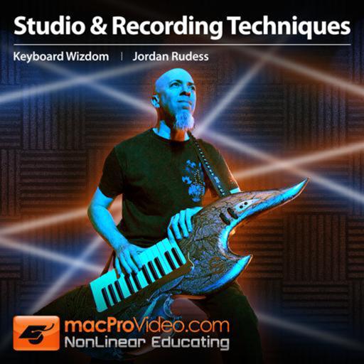 Jordan Rudess- Keyboard Wizdom