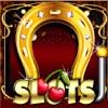 Lucky Horseshoe Jackpot - Free Vegas Casino Slots Games