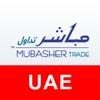 MubasherTrade UAE for iPad