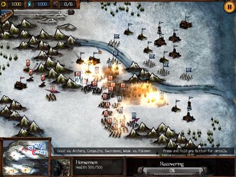 Скачать игру Autumn Dynasty - RTS