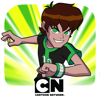 Undertown Chase - Ben 10 Omniverse Running Game