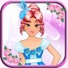 Cinderella`s Hairstyle HD