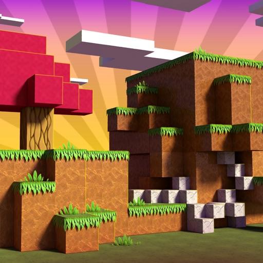伊甸园建造者:Eden – World Builder【趣味DIY】