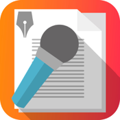 Journalism Dictionary,Public Relation Ethics & Storyboard FREE icon