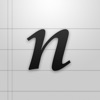 Notesy for Dropbox (AppStore Link)