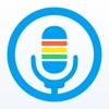 Recordium Mini – Das Aufnahme- und Diktiergerät, Markieren Sie Ihre Notizen mit der  iCloud-Sync