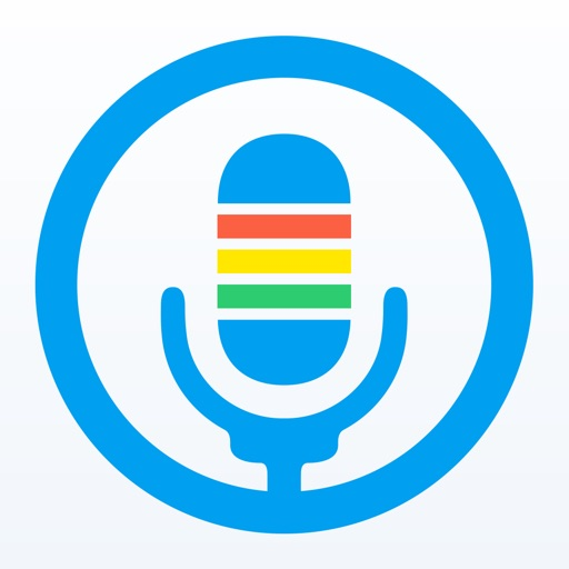 Recordium Highlight - voice recorder, take notes and memos