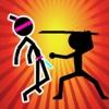 Stick Battle - Win The Siege And Be An Amazing Ninja Hero