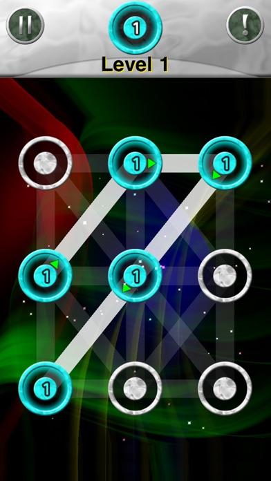 Pattern Puzzle screenshot1