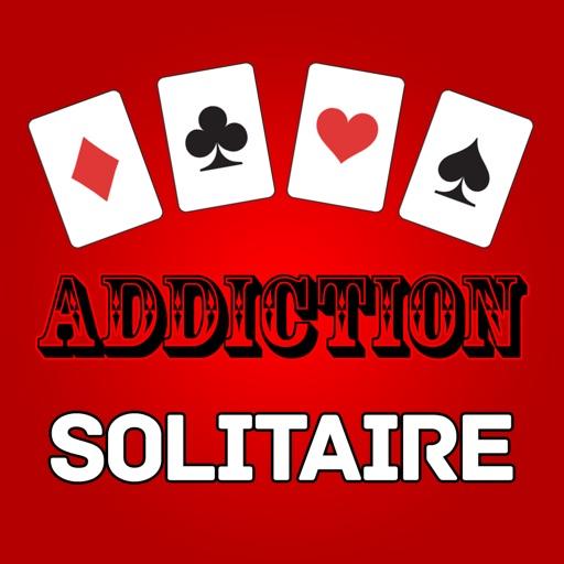 New Addiction Solitaire iOS App