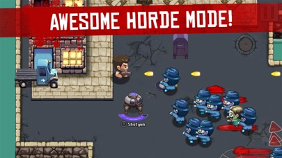 Age of Zombies™ Screenshot on iOS