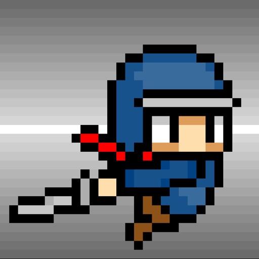 忍者冲锋:Ninja Striker!