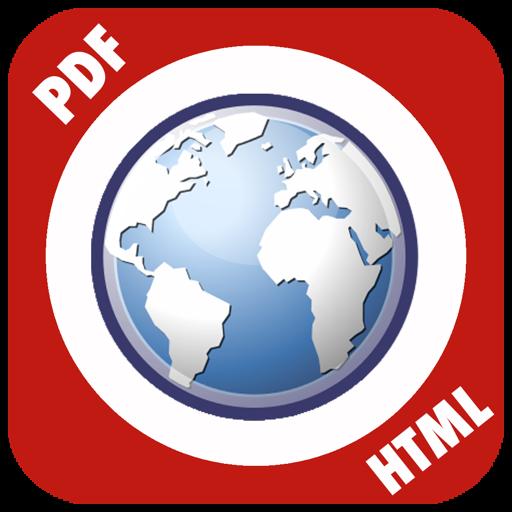 PDF to HTML Edition