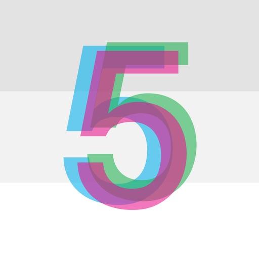 NumerosHD - Match the same numbers iOS App