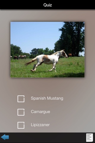 Best Horse Breeds screenshot 4