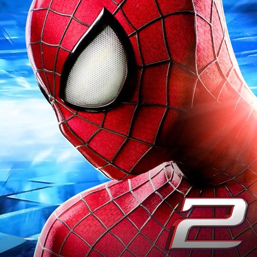 The Amazing Spider-Man 2 app for ipad