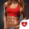 Frauen Fitness - Die Besten Übungen für UNTERKÖRPER (Oberschenkel und Hintern)