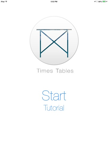 Times Tables - Learning screenshot 1