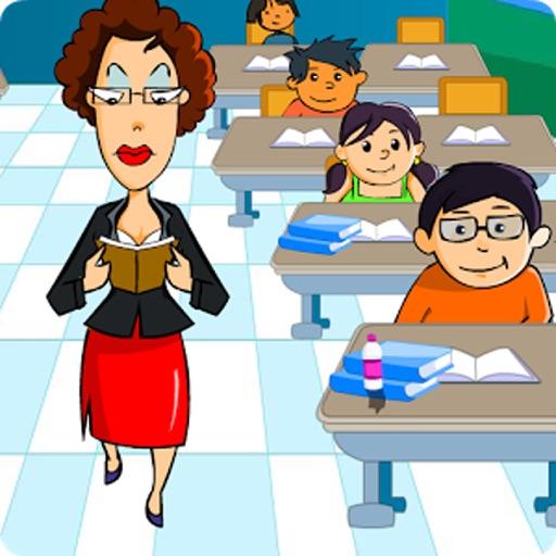 Class Room Fun iOS App