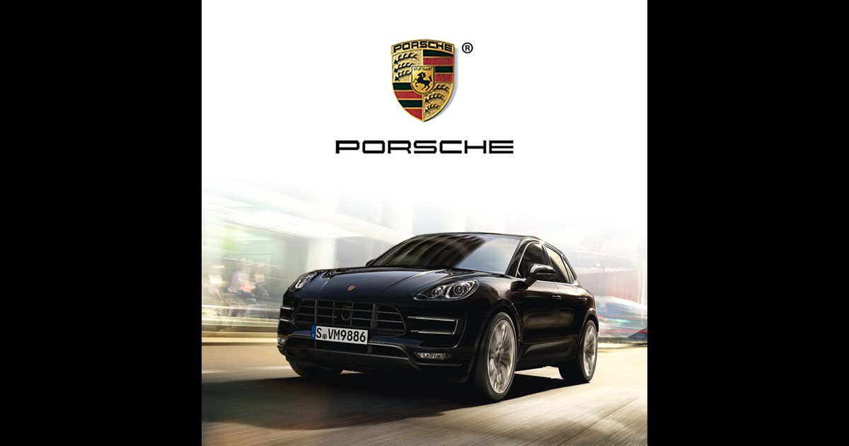 porsche zentrum bensberg on the app store. Black Bedroom Furniture Sets. Home Design Ideas