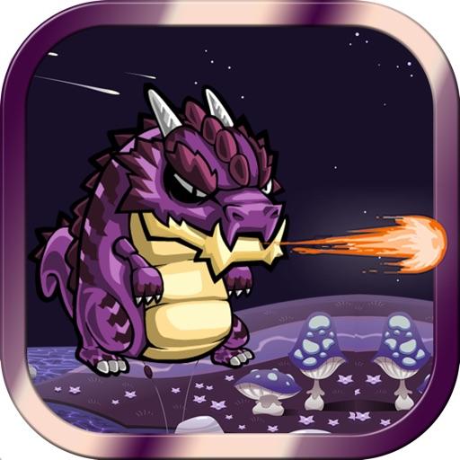 Dragon Destruction - Monster Story iOS App