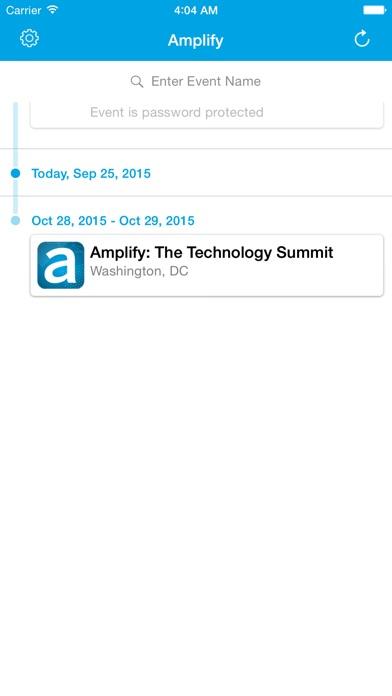 Amplify: The Technology Summit-0