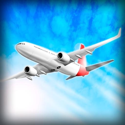 Flight Simulator: Aircraft Pilot 3D Full iOS App