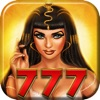 7 Slots of Cleopatra Hero Queen of Fire Realm- (Pharaoh's Emblems Casino) Free
