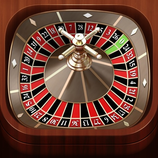 Aries Roulette - Real Life Casino Roulette Table iOS App