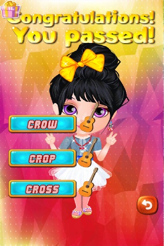 Helen Learning English Shape screenshot 4