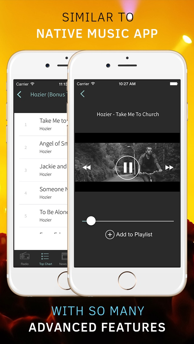 download Music 720 PRO: free music player for Youtube apps 1