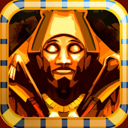 Roulette Egyptian Mobile - Sphinx Style Casino for Betting Fun iOS App