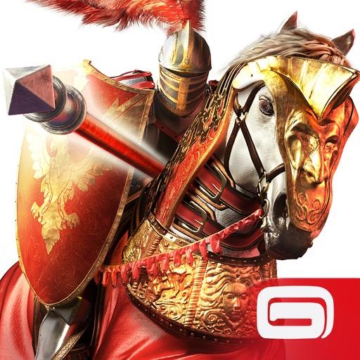 Rival Knights ~最後の騎士~
