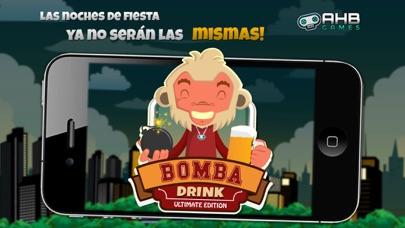 Bomba Drink UE Screenshot