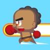 Smashy Boxing Warrior - Endless Arcade