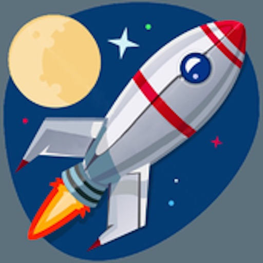Space Run - Battle of the Planets and Asteroids iOS App