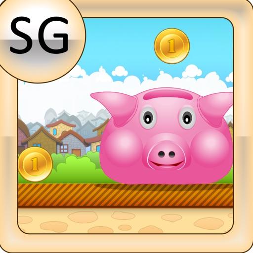 Grab Ur Money Honey iOS App