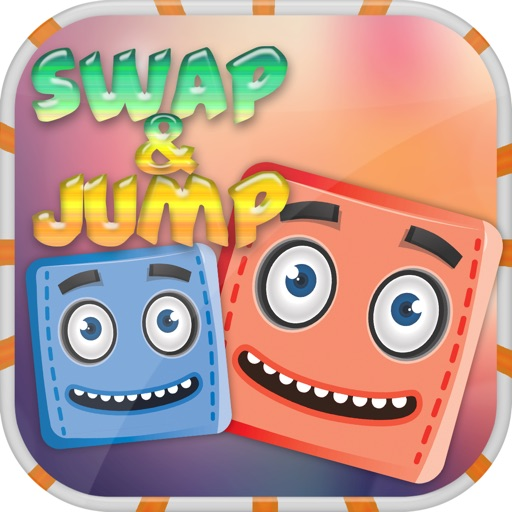 Swap and Jump iOS App