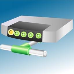 t l charger net master it tools lan scanner pour iphone sur l 39 app store utilitaires. Black Bedroom Furniture Sets. Home Design Ideas